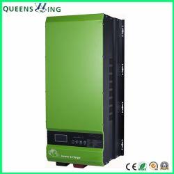 1000W/2000W/3000W/4000W/5000W/6000W/8000W/10000W/12000W basse fréquence hors réseau hybride solaire onduleur