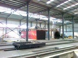 Китай высокое качество управления ЭБУ керамические печи туннеля