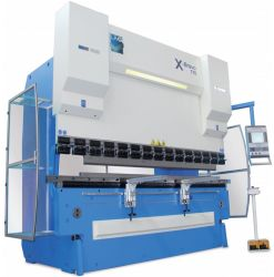 Big presse plieuse hydraulique lourd