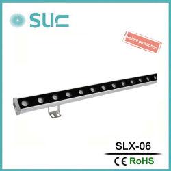 Populares 18W/RGB LED impermeável de cor única Sistema de luz