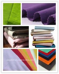 "165 - 470 gramos 57/58""Ancho lienzo de algodón / Textil / poliéster / satén de bloqueo / Polar / W/ Pirorretardante y tejido impermeable"