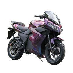 القدرة 140كم/ساعة الرياضات 250 سم مكعب 50 سم مكعب رياضة الدراجات الرياضية خارج الطريق بالغ ثقيل دراجة بخارية دراجة هوائية كهربائية في السباق