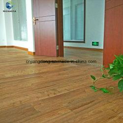 Un revêtement de sol en vinyle PVC Wear-Resistant Micharra planches et des tuiles
