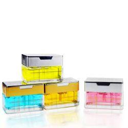 Bloc de parfum de voiture Voiture de l'Aromathérapie parfum durable voiture décoration intérieure (JSD-J0056)