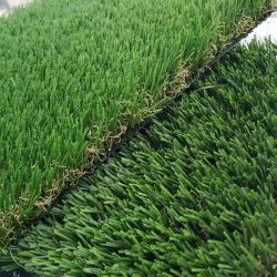 Le Gazon artificiel synthétique de plantes pour la décoration d'accueil