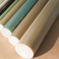Varilla de laminado de tejido de fibra de vidrio epoxi