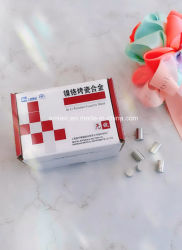 Shangchi стоматологических сплавов никеля и хрома фарфора в металл с предохранителем