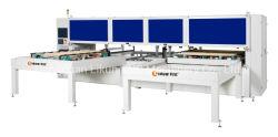 Nous multifonctionnelle/palette en bois de l'UE clouage Machine/palette en bois Making Machine