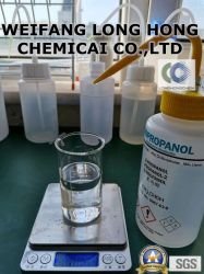 イソプロパノールは重要な化学製品および原料または熱い販売または良質および好ましい価格である