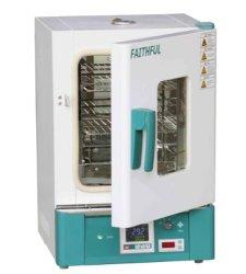 Funcionamiento perfecto Ce-Certified GTL/Wgll Electrothermal caja seca de soplado
