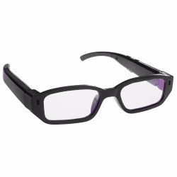 Videocamera HD Eyewear Mini rechts-313A van de Zonnebril van het Registreertoestel van de fabrikant DV de Volledige