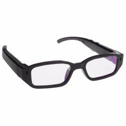 Rt 313A 제조자 DV 기록병 색안경 가득 차있는 HD Eyewear 소형 비데오 카메라