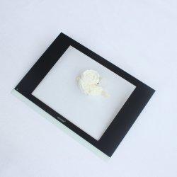 2mm Gorilla-Glasblendschutz- der Verdrahtungs-9h/Antikratzer AG, der vorderer Deckel-Glas für industrielles Basissteuerpult auf gutem Preis beschichtet