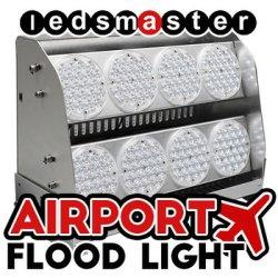 40% de poupança de energia durabilidade superior iluminação LED 400W para iluminação de aeroporto mastro elevado