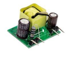 De pequeño tamaño, AC-DC Convertidor de potencia de 3W