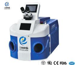 200W 400W de la Chine Bijoux machine à souder au laser, d'or Prix machine à souder au laser, châssis de lunettes