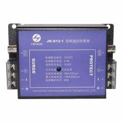 Hpxin JK-D12-1 ограничитель для видеонаблюдения SPD защиту от воздействий молнии