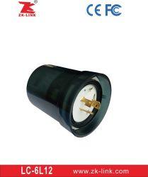 세륨, RoHS & FCC (LC-6L12)와 가진 가로등 자동화를 위한 LED 관제사
