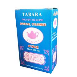 41022 Commerce de gros thé vert chinois cadeau d'emballage de thé organique