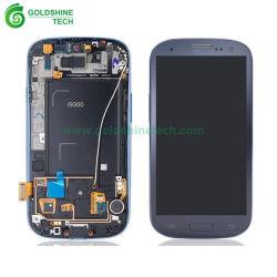 O OEM/Original/Alto Copiar/OLED/Substituição Tela LCD TFT para a Samsung Galaxy S3 I9300 I9305 I337 T747 T999