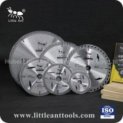 شفرة المنشار المقطعي المحوسب مقاس 6 بوصات /150 مم، أدوات القطع الخشبية الماسية