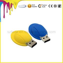 Usb-Geschenk passte Sturzhelm-Form USB-Stock USB-Feder-Laufwerk an