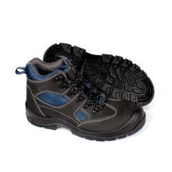 新しいPUの足底(SN5761)が付いている産業革安全靴