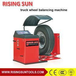 Máquina de equilibragem de rodas Equipamentos para garagem