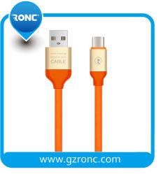 2018 Super Strong Micro USB 2.0 Mini Data Cable High Micro-USB-naar-USB-kabel van hoge kwaliteit voor iPhone en Adroid