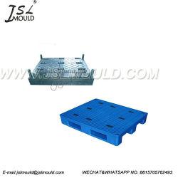 Doppelte Plastikplattformen, die Ladeplatten-Form packen