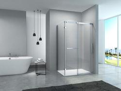 Ige salle de douche intérieure simple salle de bain avec prix favorable (WM-D-003)