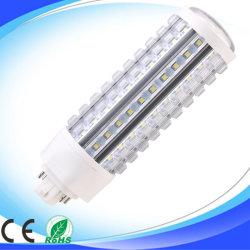 Super Bright LED Giratório Corn a Lâmpada 360 Grau G24 Q 13W