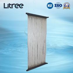 Membrana di Mbr di ultrafiltrazione di PVDF per il trattamento delle acque industriale