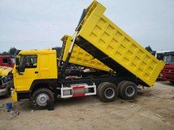 エンジン336 HPが付いているよい状態のHOWOによって使用されるトラック