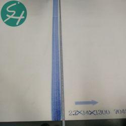 Moulin à papier la fabrication du papier feutre pour chemise de test de la machine à papier