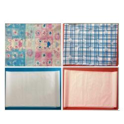 Film PE pour les couches pour bébés /serviettes sanitaires Les fabricants de patin