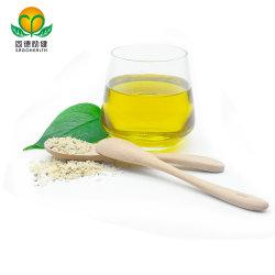 GMP de alta calidad certificada Orgánica Aceite de Cáñamo