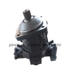 Motor van de Zuiger van de Motor A6vm107 van de Vervanging van Rexroth de Hydraulische