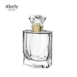 Frascos de perfumes de luxo Pacotes Parfume personalizado do Fornecedor