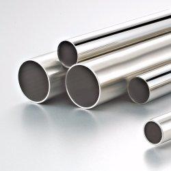 ASTM A312/A213/A269 tubo temprato & di marinatura di Tp316ti dell'acciaio inossidabile