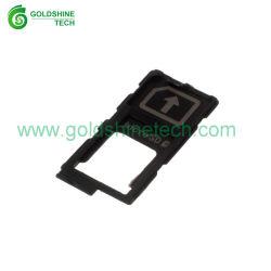 Commerce de gros plateau de la carte SIM de téléphone Mobile Support pour Sony Xperia Z5 original