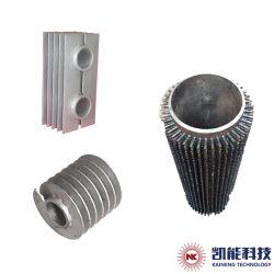 Elemento di scambio termico del tubo dell'ago, accessorio speciale della caldaia marina