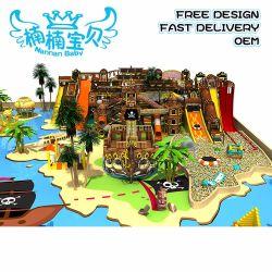 Parque de atracciones comerciales Soft Play patio interior equipamiento para Centro Comercial