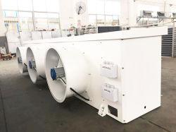 prix d'usine de bonne qualité de l'air Type d'unité du refroidisseur d'congélateur salle de stockage à froid de l'évaporateur