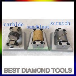 Hulpmiddel van de Hamer van de Struik van Frankfurt van het Metaal van de Diamant van Italië Lupato het Gelijkaardige Malende