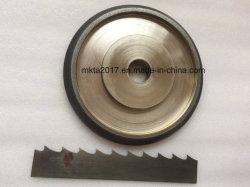 127 150 das 203 Diamant CBN-Schleifscheibe-Schärfen Stein für Band sahen Zähne