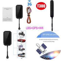 3G/автотранспортного средства/автомобилей/мотоциклов погрузчик GPS Tracker мини-Locator с помощью пульта дистанционного выключения питания