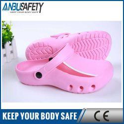 EVA Enfermería zuecos y zapatos de colores