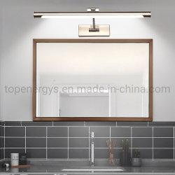 LED 110V 220V miroir de maquillage Chambre Lit l'ampoule feux de la salle de bains wall lamp 42cm 55cm Tube lampes miroir d'habillage