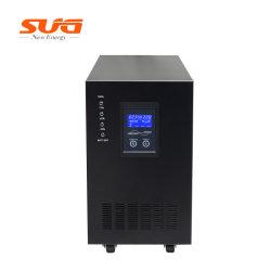 Convertisseur de puissance avec contrôleur solaire avec chargeur 6kVA 48/96/192V 5kw 4 kw en usine
